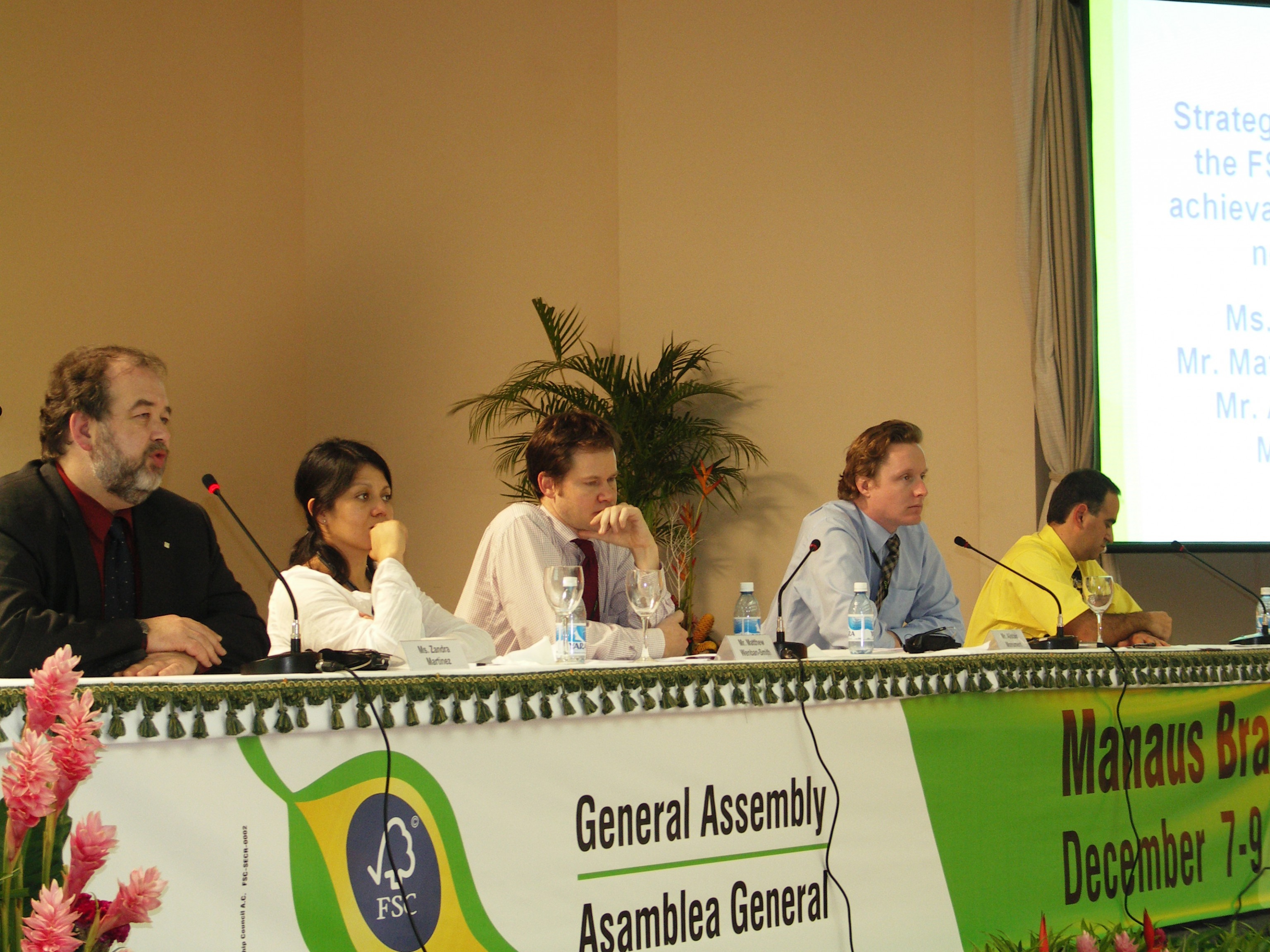 General Assembly 2005