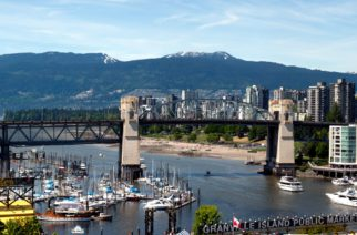 Vancouver to host the FSC General Assembly 2017